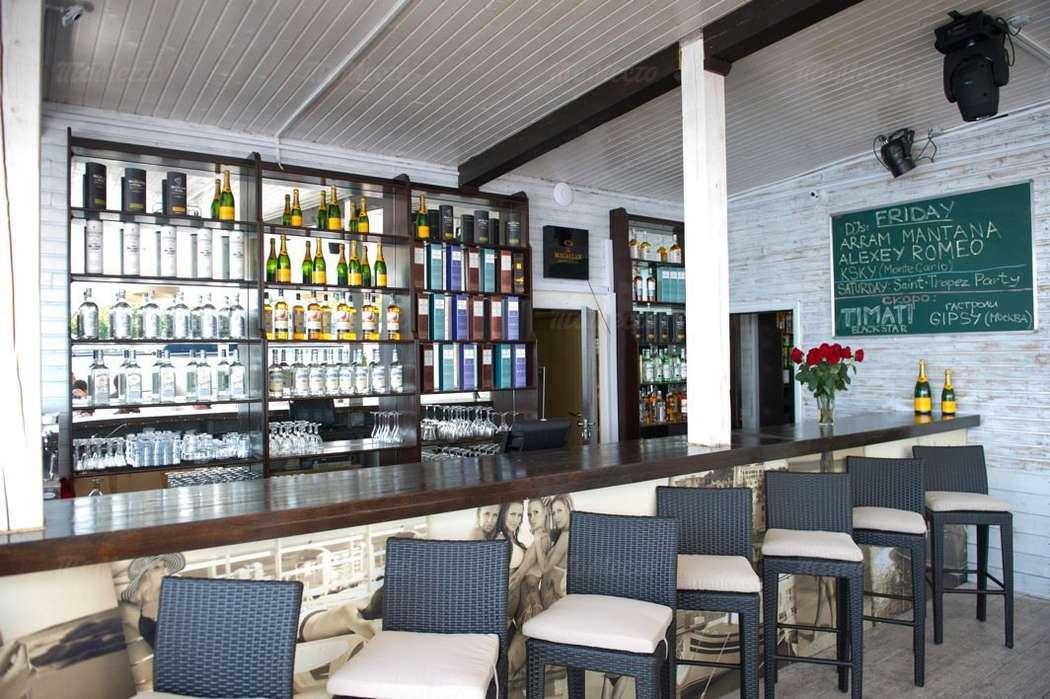 Фото 5701245 в коллекции Интерьер - Ресторан Youжный