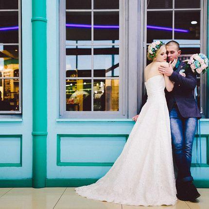 Организация свадьбы - пакет VIP