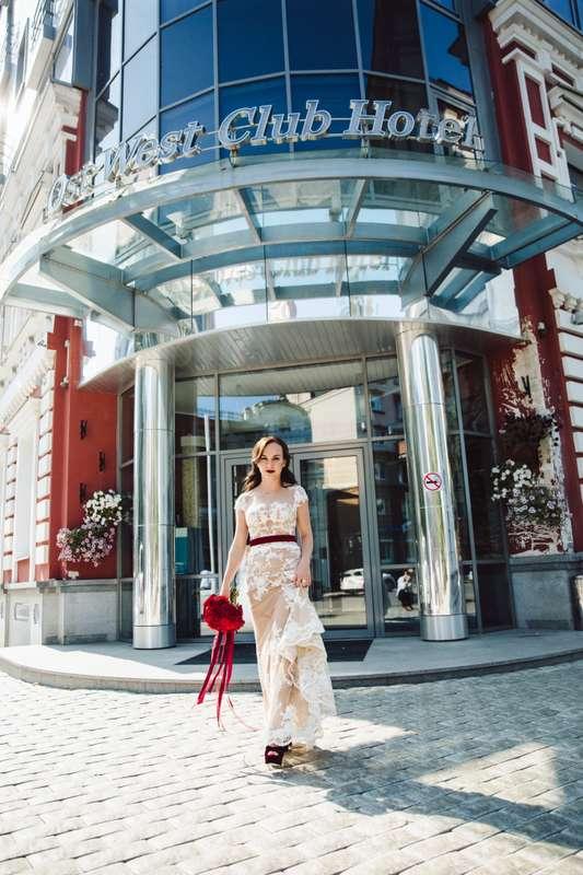 Организация свадеб в стиле изысканность | Стильное оформление | Kulikova Event Agency - фото 16411090 Организация свадьбы - Kulikova Event Agency