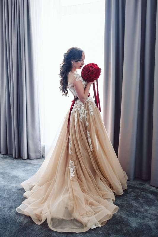Организация свадеб в стиле изысканность | Стильное оформление | Kulikova Event Agency - фото 16411092 Организация свадьбы - Kulikova Event Agency