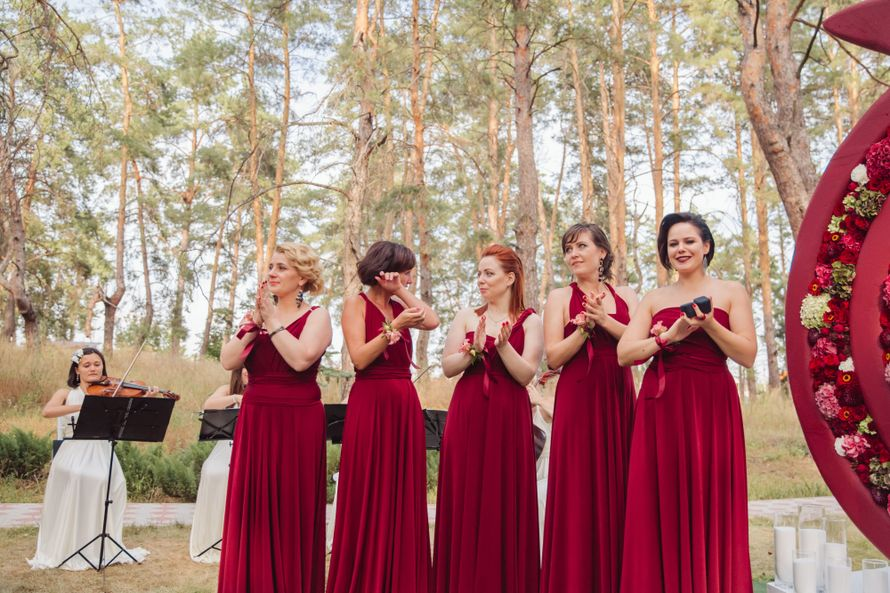 Организация свадеб в стиле изысканность   Стильное оформление   Kulikova Event Agency - фото 16412032 Организация свадьбы - Kulikova Event Agency