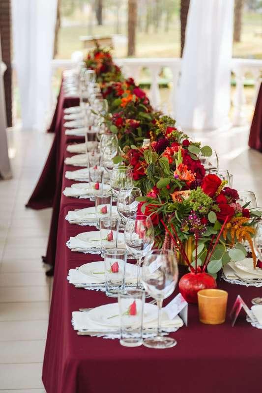 Организация свадеб в стиле изысканность | Поминутное планирование и безупречная реализация | Kulikova Event Agency - фото 16412064 Организация свадьбы - Kulikova Event Agency