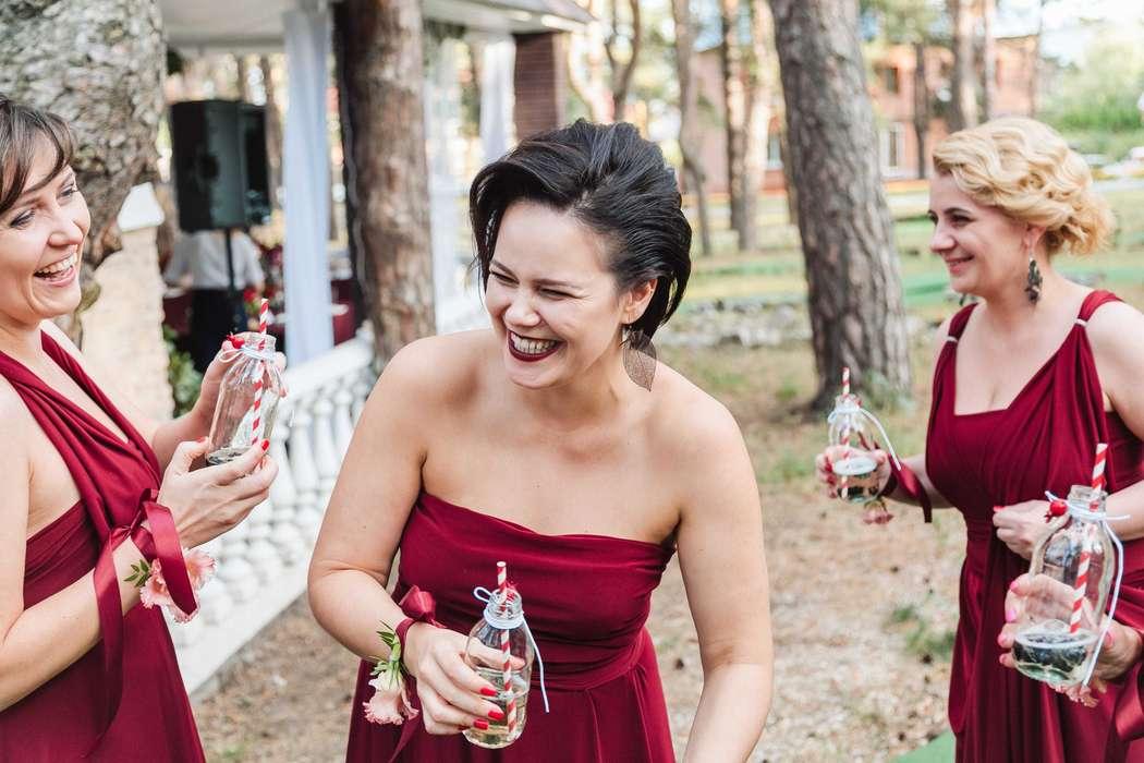 Организация свадеб в стиле изысканность | Поминутное планирование и безупречная реализация | Kulikova Event Agency - фото 16412070 Организация свадьбы - Kulikova Event Agency