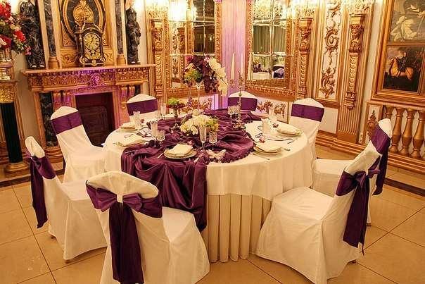 Фото 5733315 в коллекции Оформление зала торжеств - Свадебный организатор Золотухина Светлана
