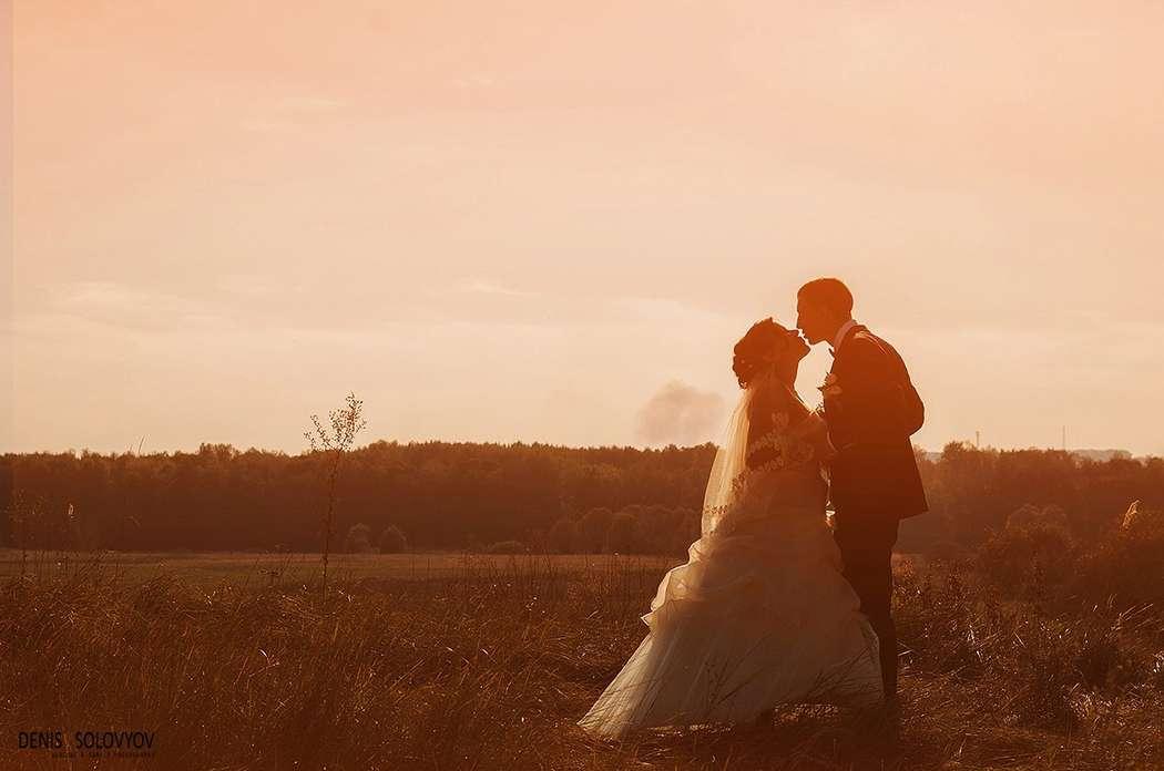 Фото 8051410 в коллекции Свадебное фото - Фотограф Денис Соловьёв