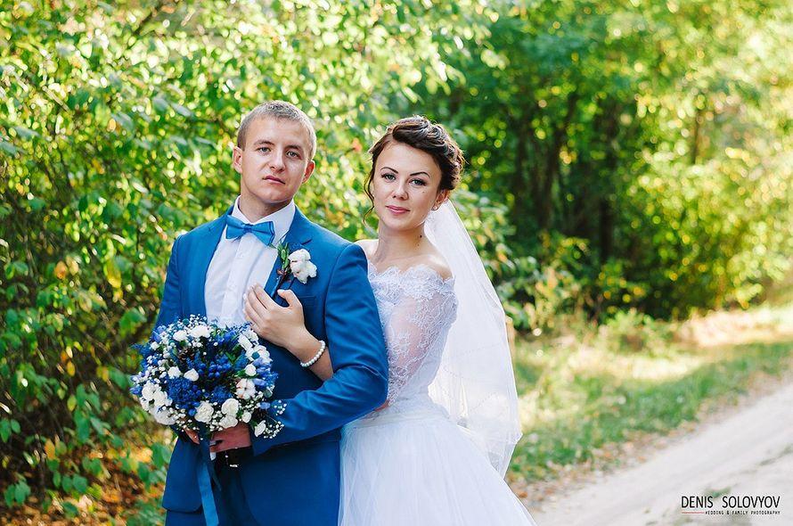Фото 8051418 в коллекции Свадебное фото - Фотограф Денис Соловьёв