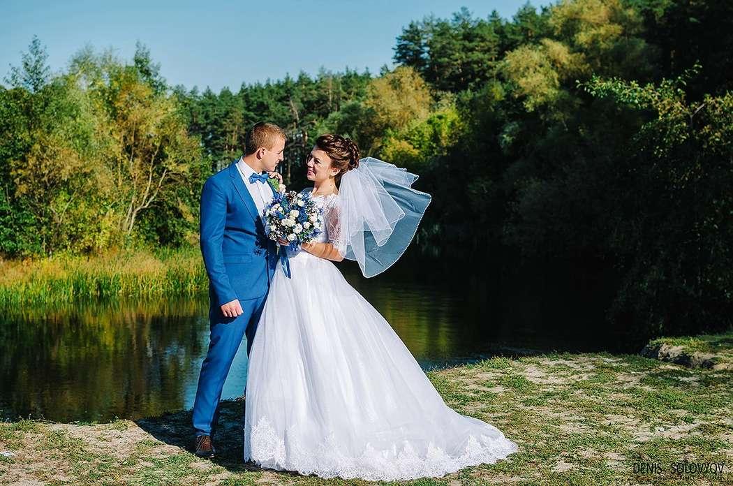 Фото 8051428 в коллекции Свадебное фото - Фотограф Денис Соловьёв