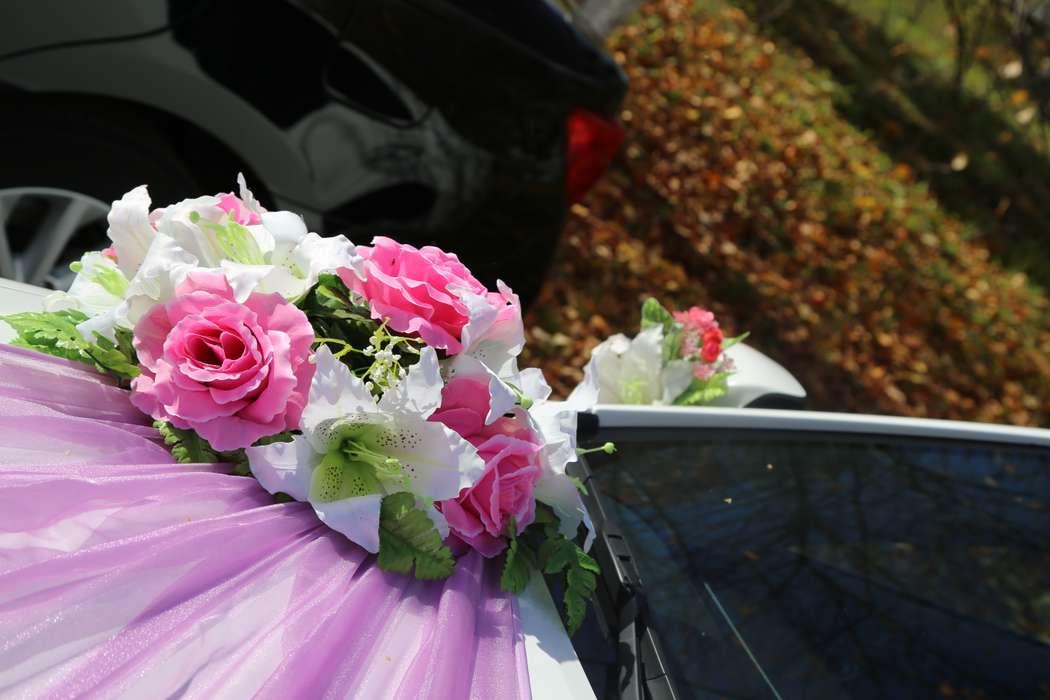 Фото 5770500 в коллекции BestAuto - Услуги свадебного кортежа BestAuto