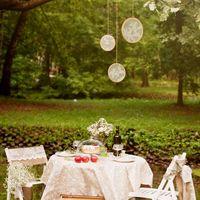 Оформление свадебной прогулки для Ольги и Александра. Флорист Мария Цикура. Заказать украшение свадьбы, фотосессии или праздника можно по тел. 8-903-218-31-31 Фотограф: