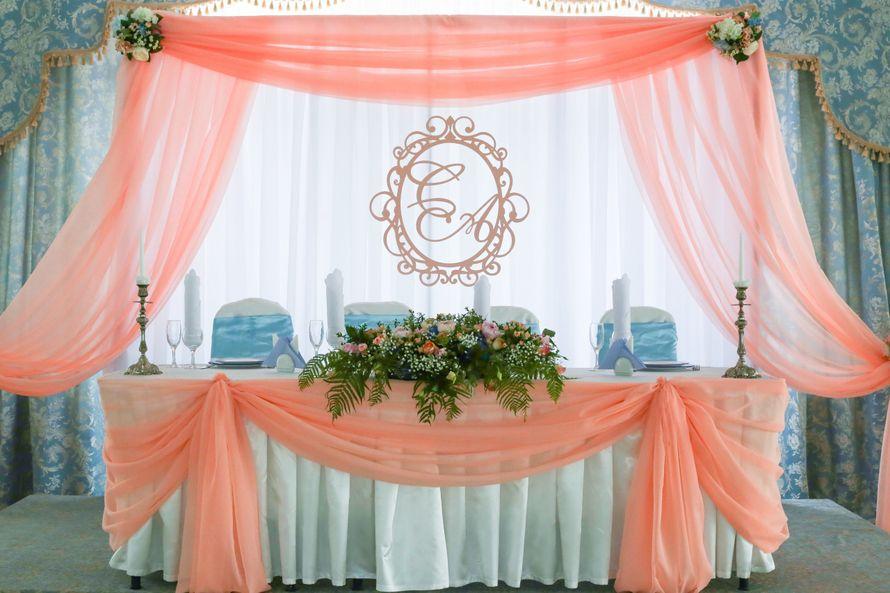 Фото 9249610 в коллекции Портфолио - Amazing Decor - оформление свадеб и праздников