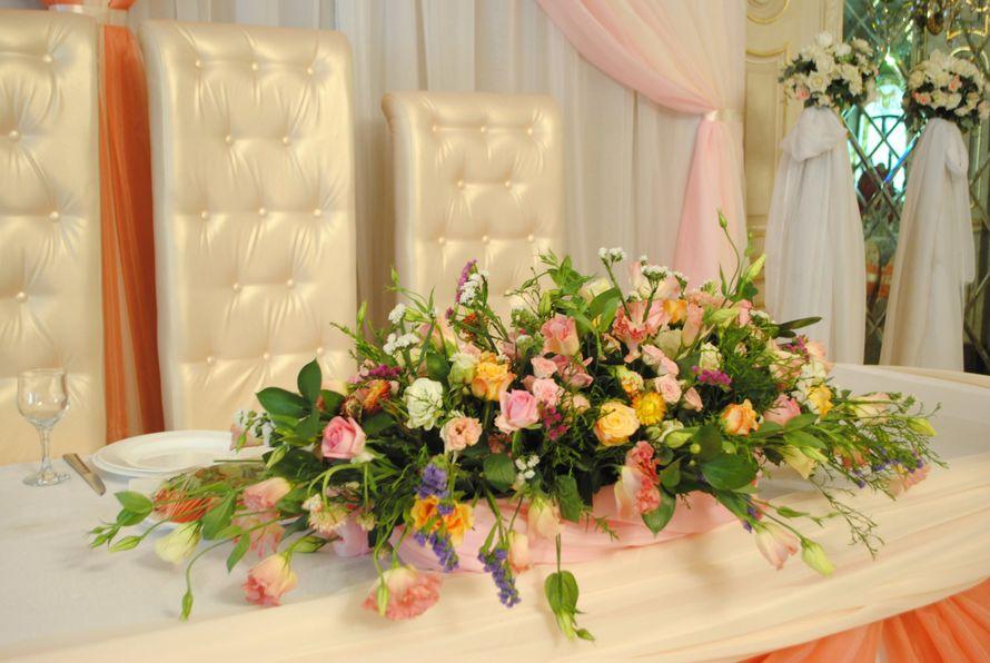 Фото 9249612 в коллекции Портфолио - Amazing Decor - оформление свадеб и праздников
