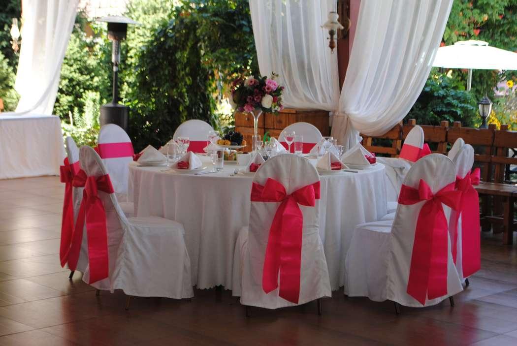 Фото 9249614 в коллекции Портфолио - Amazing Decor - оформление свадеб и праздников