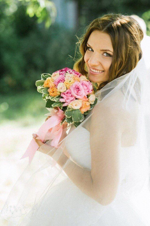 яна берг свадебный стилист фото потолки без запаха