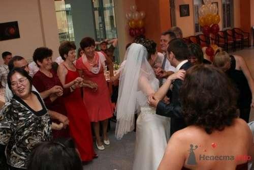 Фото 11534 в коллекции Мои фотографии - Тамада и ди-джей для Вашей свадьбы.