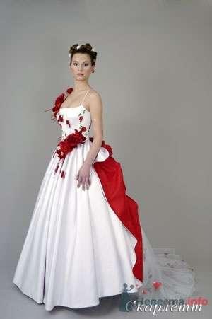 Фото 3450 в коллекции Свадебная суета - leshechka