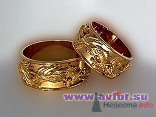 Фото 4034 в коллекции Обручальные кольца - leshechka