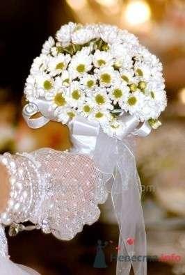 Фото 4119 в коллекции Букет невесты - leshechka