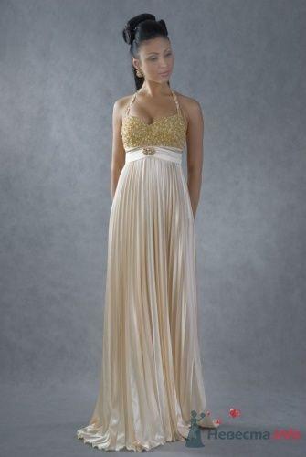 Фото 4155 в коллекции Вечерние платья - leshechka