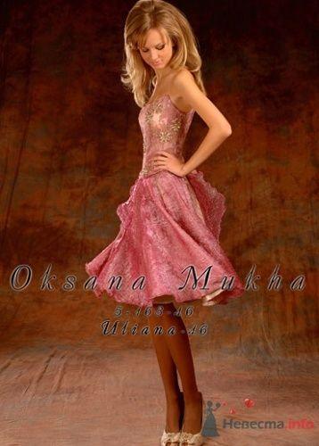 Фото 4182 в коллекции Вечерние платья - leshechka