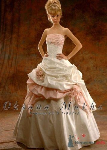 Фото 4220 в коллекции Свадебные платья - leshechka