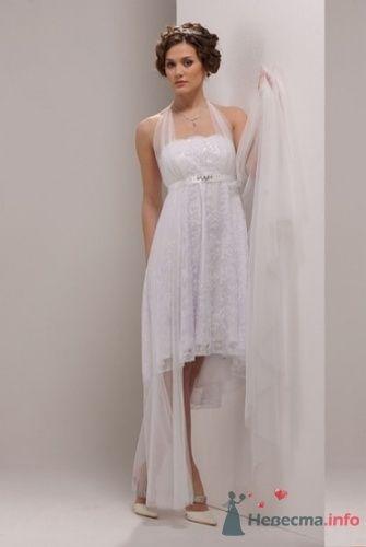 Фото 4632 в коллекции Вечерние платья