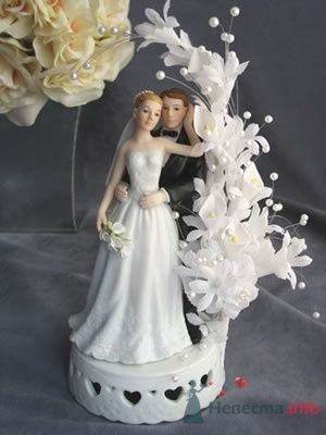 Фото 5324 в коллекции Фигурки на торт - leshechka