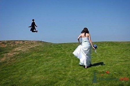 Фото 5414 в коллекции Свадебные курьезы - leshechka