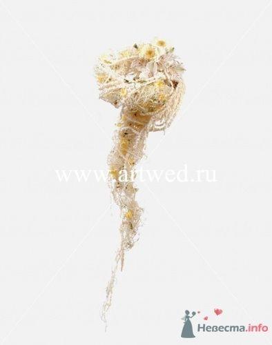 Фото 6523 в коллекции Букет невесты - leshechka