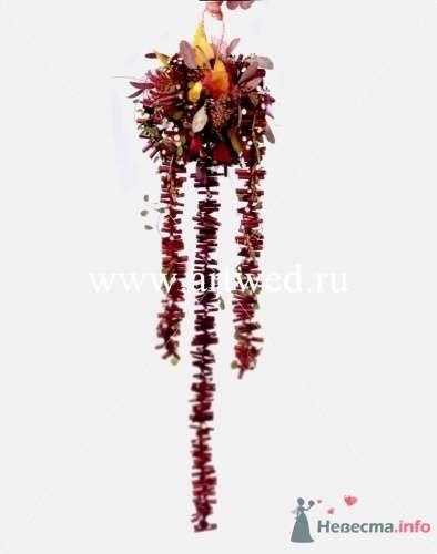 Фото 6538 в коллекции Букет невесты - leshechka
