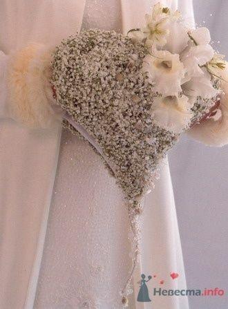 Фото 6690 в коллекции Букет невесты - leshechka