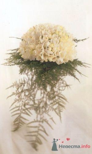 Фото 6693 в коллекции Букет невесты