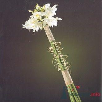 Фото 6698 в коллекции Букет невесты - leshechka