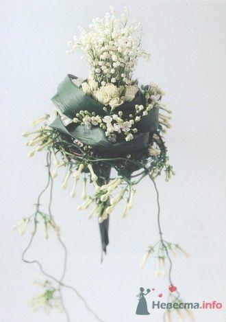 Фото 6704 в коллекции Букет невесты - leshechka