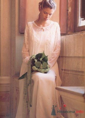 Фото 6707 в коллекции Букет невесты - leshechka