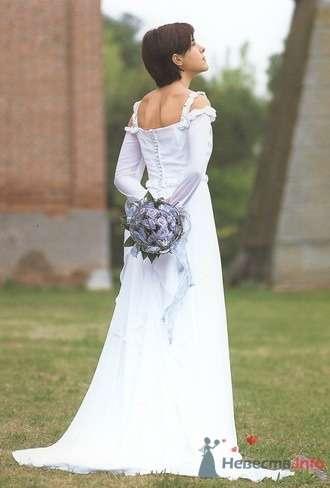 Фото 6716 в коллекции Букет невесты - leshechka