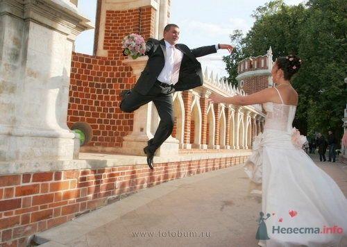 Фото 7453 в коллекции Свадебная фотография - leshechka