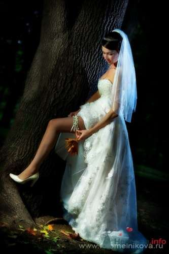 Фото 7995 в коллекции Свадебная фотография - leshechka