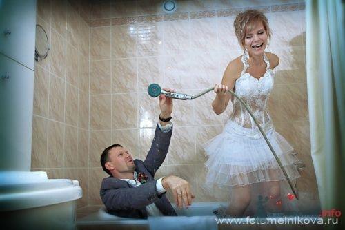 Фото 8077 в коллекции Свадебная фотография - leshechka
