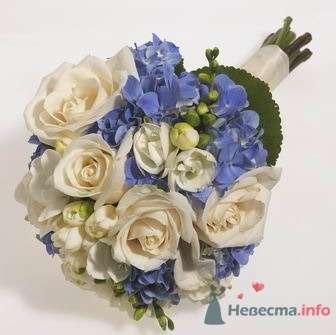 Фото 9191 в коллекции Букет невесты - leshechka