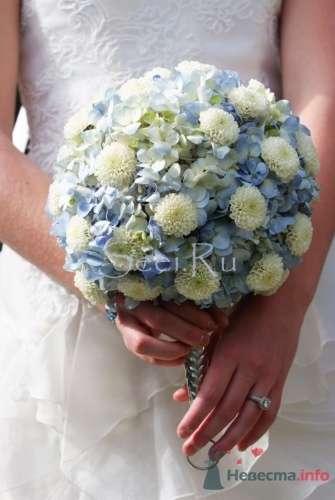 Фото 9194 в коллекции Букет невесты - leshechka