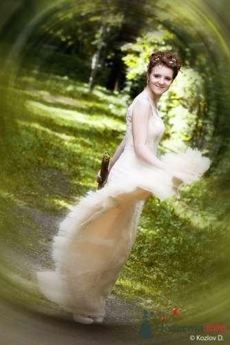 Фото 14160 в коллекции Свадебная фотография - leshechka