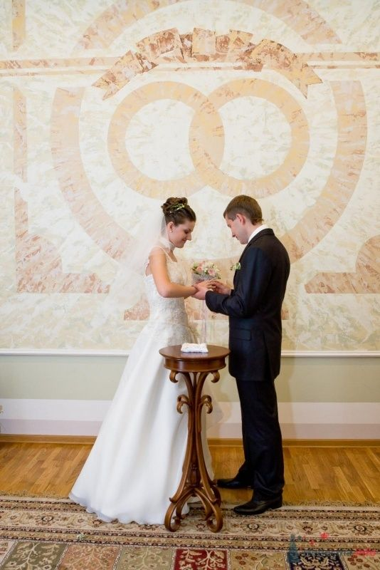 Фото 34339 в коллекции Моя свадьба