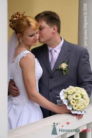 свадьба Димы и Насти - фото 5007 Свадебный фотограф Марина Григорьева