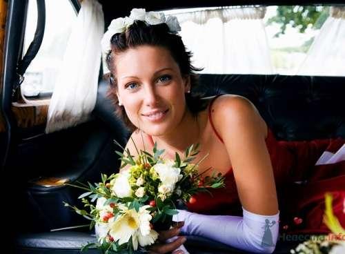 фотография невесты - фотограф Иванова Алла - фото 643 Алла Иванова - свадебный фотограф studio14