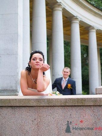 "Фото 625 в коллекции Свадьба в стиле ""Секс в большом городе"" - Студия фото и видеосъёмки Aliya Pavrose"