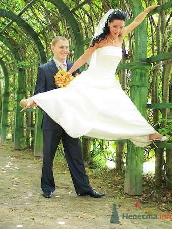 """Фото 631 в коллекции Свадьба в стиле """"Секс в большом городе"""" - Студия фото и видеосъемки Aliya Pavrose"""
