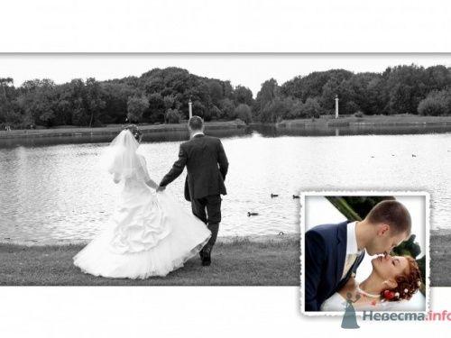 свадьба Ольги и Александра - фото 708 Невеста01