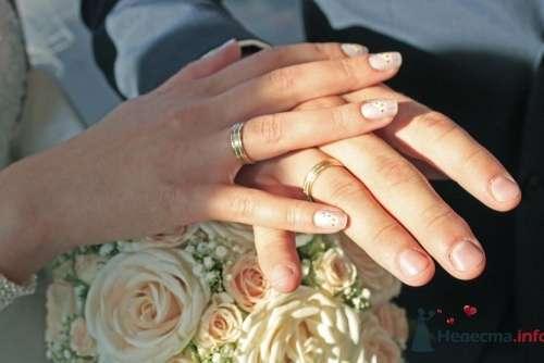свадьба Ольги и Александра - фото 711 Невеста01