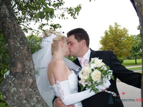 Фото 722 в коллекции Свадьба Кати и Сергея - Невеста01