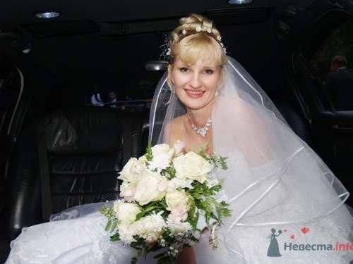 Фото 723 в коллекции Свадьба Кати и Сергея - Невеста01